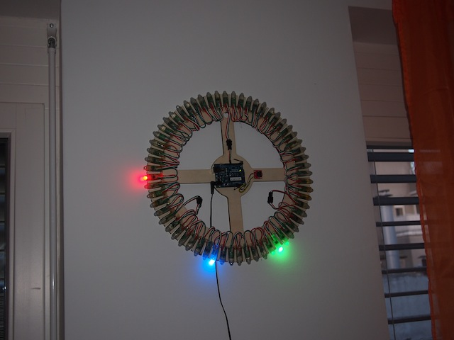 RGB Pixel Clock Part 3